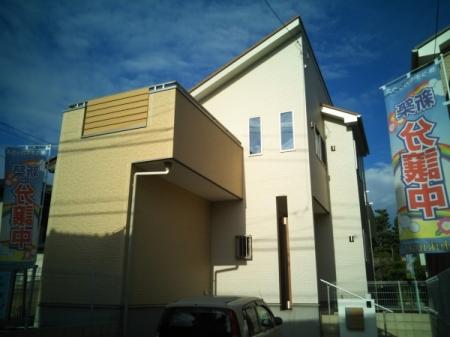 古河市で多く販売されている新築一軒家の価格帯