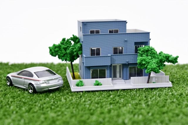マイホームを購入するメリット